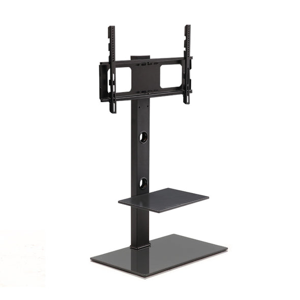 Artiss Floor TV Stand with Bracket Shelf Mount