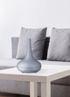 Milano Decor Ultrasonic Aroma Diffuser - Matt Grey colour: