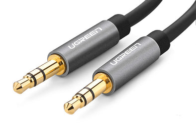 UGREEN 3.5mm male to 3.5mm male cable 3M (10736)