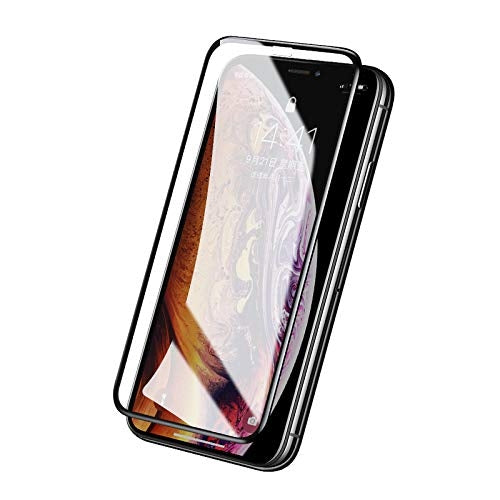 UGreen 2 units of 2.5D Anti blue light Tempered Glass Screen Protector For Iphone X/XS 5.8""