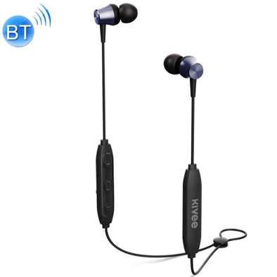 KIVEE TW25 Bluetooth 5.0 Earphone (Black/Grey)