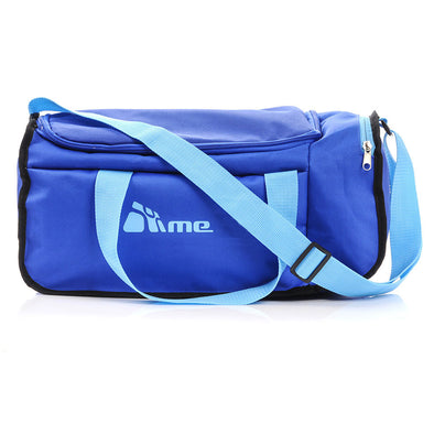 20L Foldable Gym Bag (Blue)