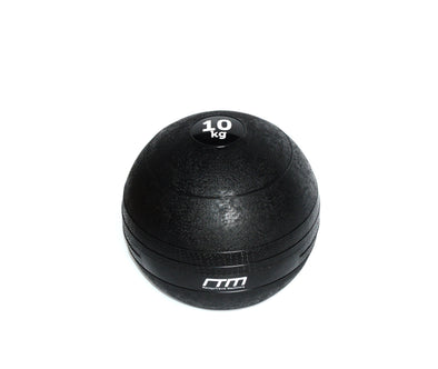 10kg Slam Ball No Bounce Exercise Equipment