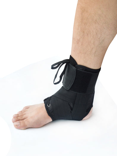Ankle Brace Stabilizer - Ankle sprain & instability - MEDIUM
