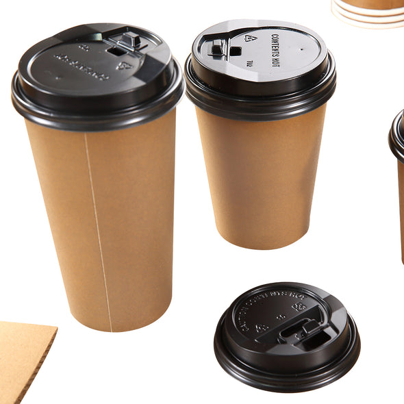 20oz Disposable Takeaway Coffee Cups