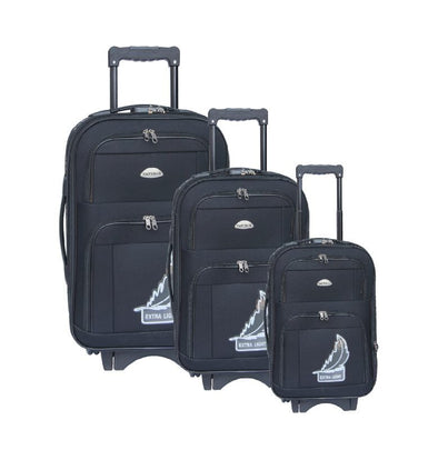 EMPEROR LITE LUGGAGE