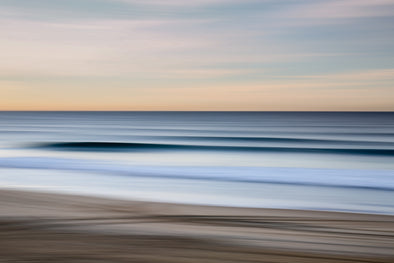 Daily Salt Surf Design Prints - COASTAL PALETTE