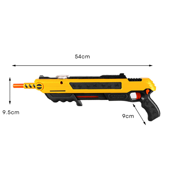 Salt Gun Bug Blaster Shotgun Fly Gun Mosquito Salt Gun Insect Gun And Sighting
