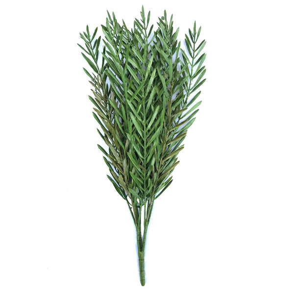 Native Tea Tree Stem UV Resistant 45cm