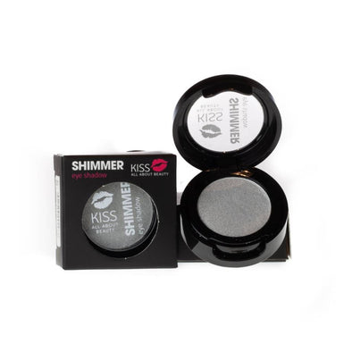 Kiss Eyeshadow Shimmer - E01