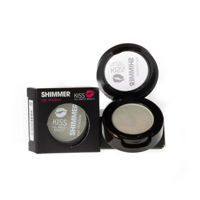 Kiss Eyeshadow Shimmer - E02