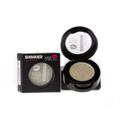 Kiss Eyeshadow Shimmer - E03