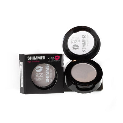 Kiss Eyeshadow Shimmer - E04