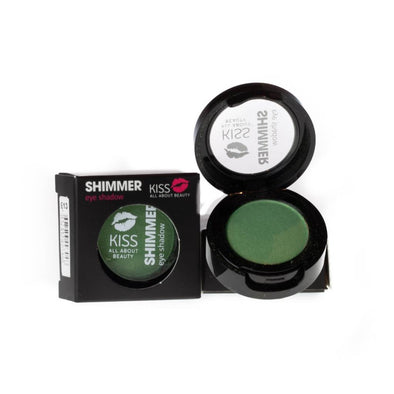 Kiss Eyeshadow Shimmer - E13