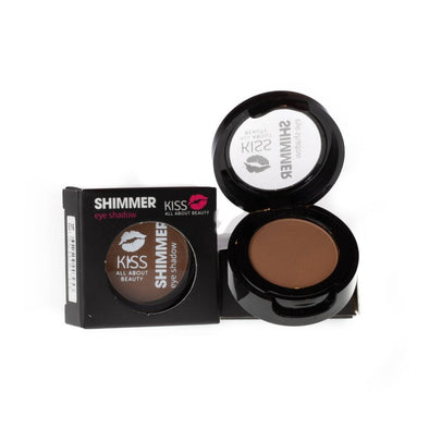Kiss Eyeshadow Shimmer - E16