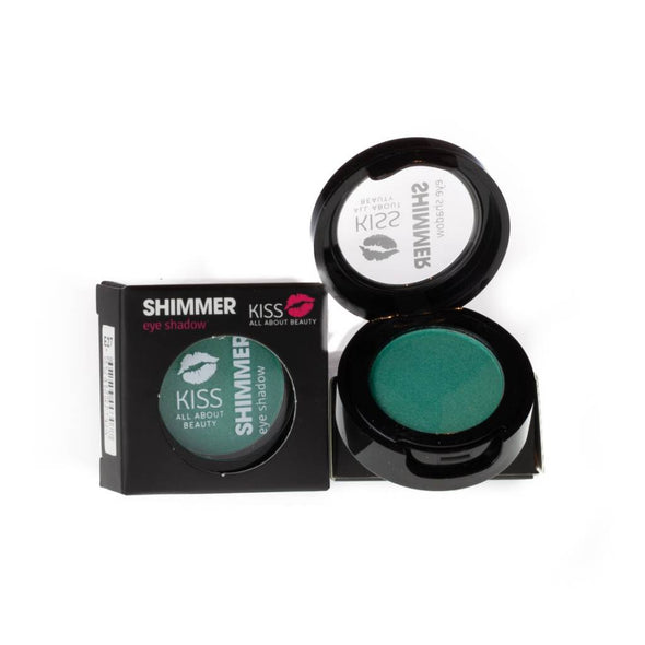 Kiss Eyeshadow Shimmer - E27