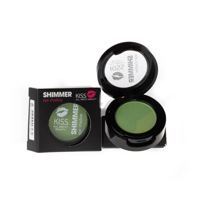 Kiss Eyeshadow Shimmer - E28