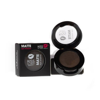 Kiss Eyeshadow Matte - E07