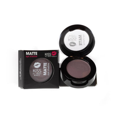 Kiss Eyeshadow Matte - E17