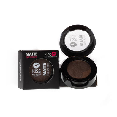 Kiss Eyeshadow Matte - E19