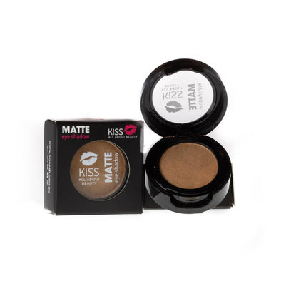 Kiss Eyeshadow Matte - E20