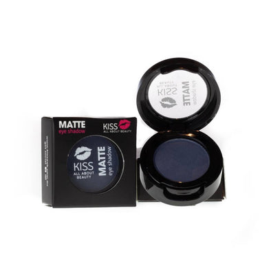 Kiss Eyeshadow Matte - E24