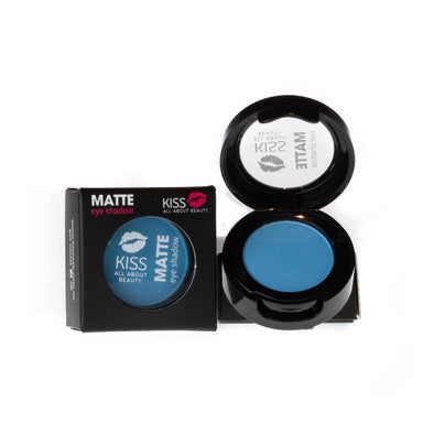 Kiss Eyeshadow Matte - E26