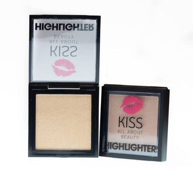 Kiss Highlighter - Dreamy