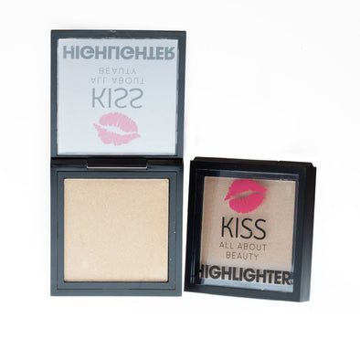 Kiss Highlighter - Charisma
