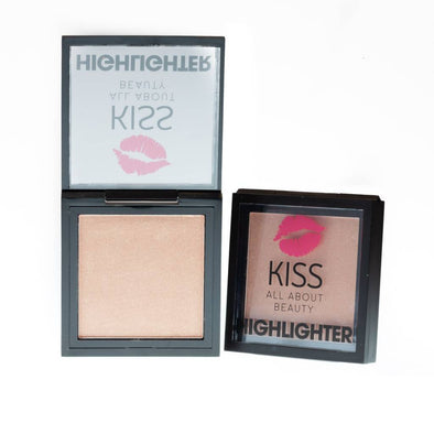 Kiss Highlighter - Blissful