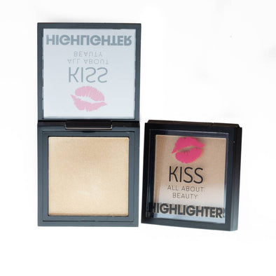 Kiss Highlighter -  Adventurous