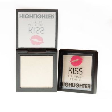 Kiss Highlighter - Electric Glow