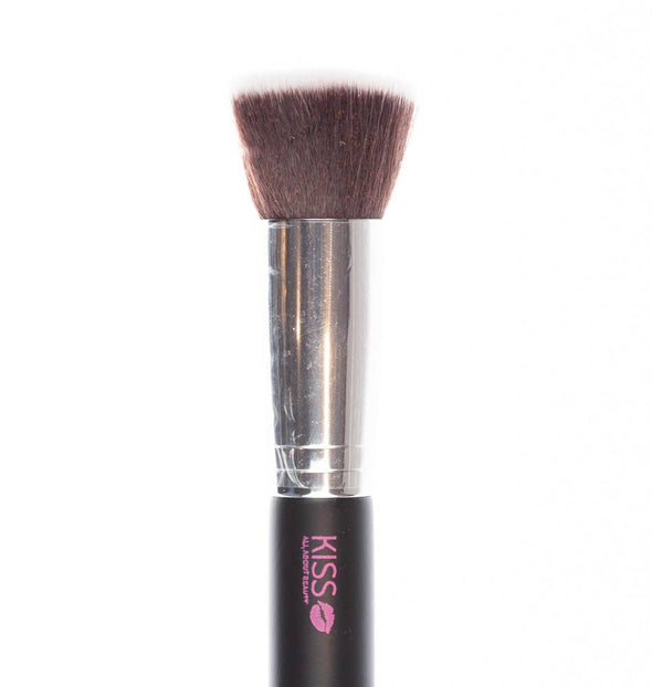 Kiss Makeup Brush - #3 Flathead Foundation