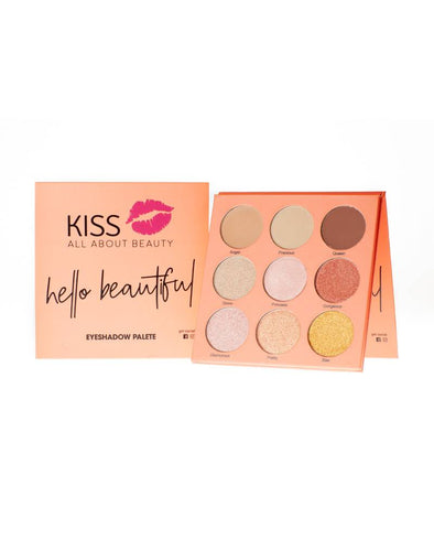 Hello Beautiful - Eyeshadow Palette