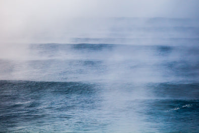 Daily Salt Surf Design Prints - OCEAN MIST