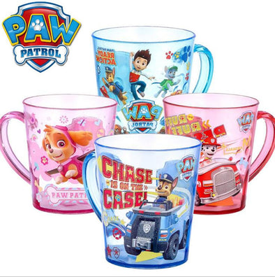 PAW PATROL Plastic Mug for Kids
