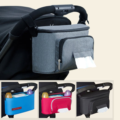 Functional Bag for Pram
