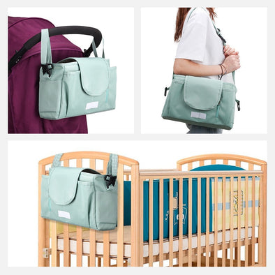 Multi-functional Stroller Bag