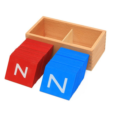 JULIANA Educational Letter Sorter