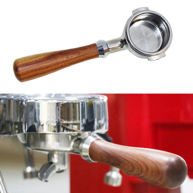 Stainless Steel Coffee Machine Handle