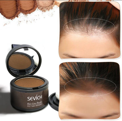 SEVICH Makeup Hair Line Shadow