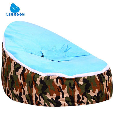 Levmoon Camouflage Bean Bags