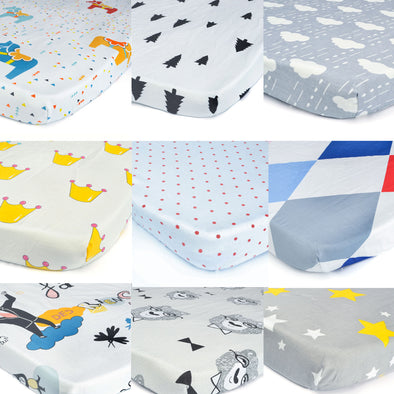 Baby Bed Mattress Cover