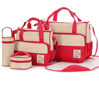 Motohood Baby Diaper Bag Sets