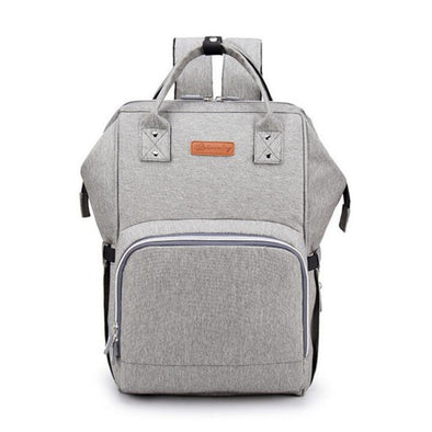 Multi-function Canvas Diaper Bags