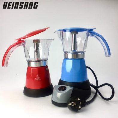 300ml Electric Coffee Maker