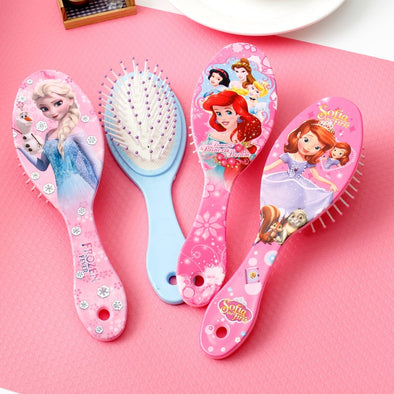 Disney Frozen Kids Comb