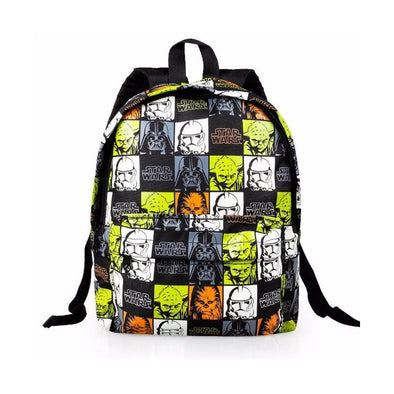 Star Wars Cartoon Backpack