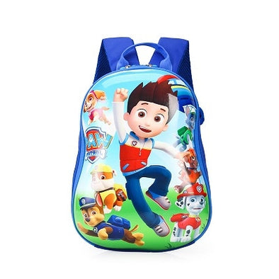 Ryder Paw Patrol Kids School Bag