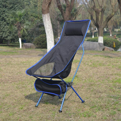 JOCESTYLE Outdoor Folding Chair